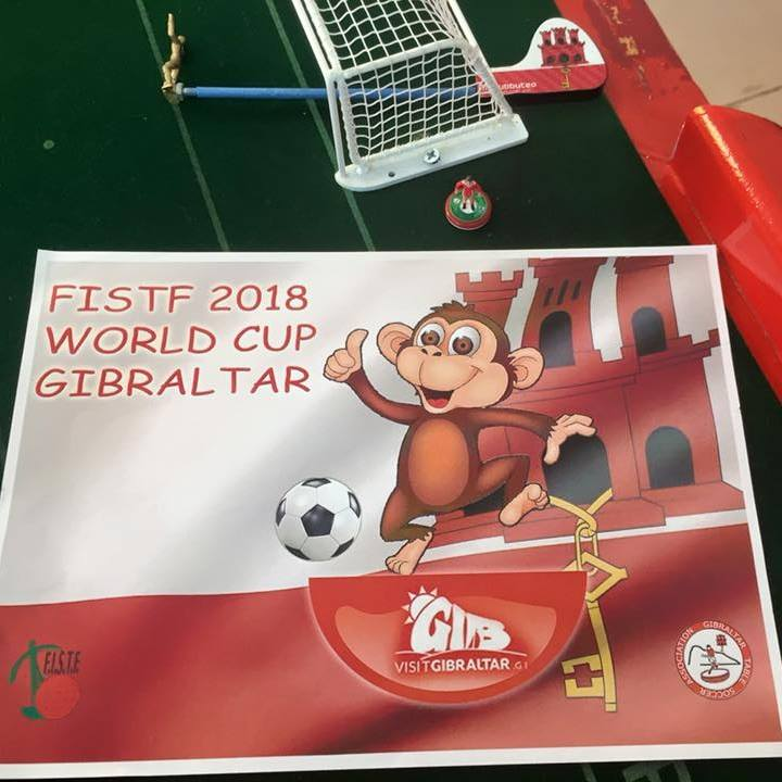 Everything you need to know about the Subbuteo World Cup 2018
