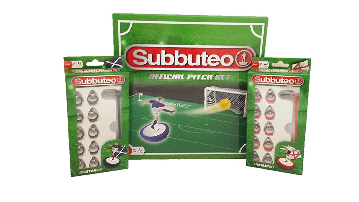 Frustrations of a modern day Subbuteo collector