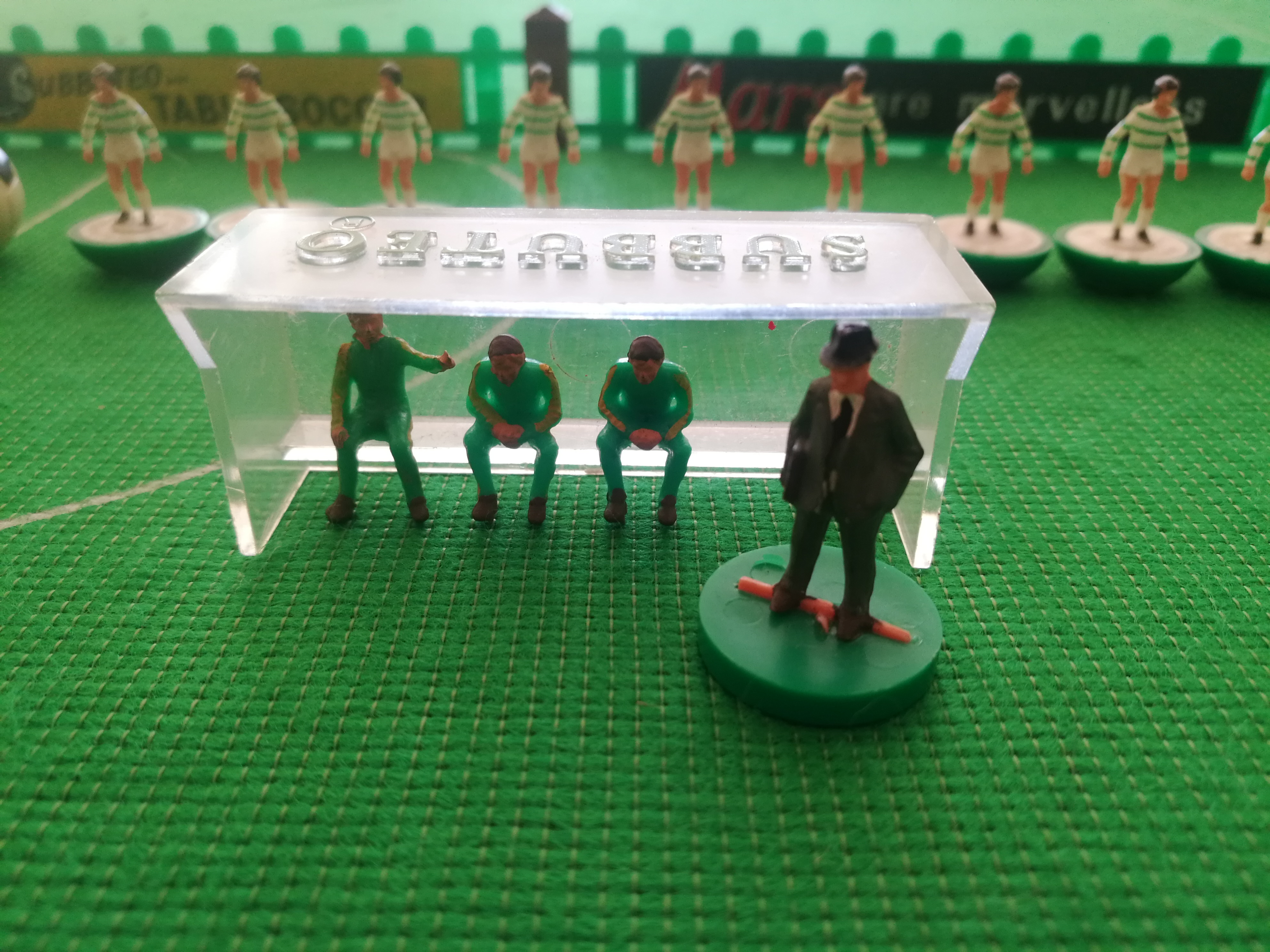 Watch the Lisbon Lions beat Inter Milan in 1967 – Subbuteo Histories