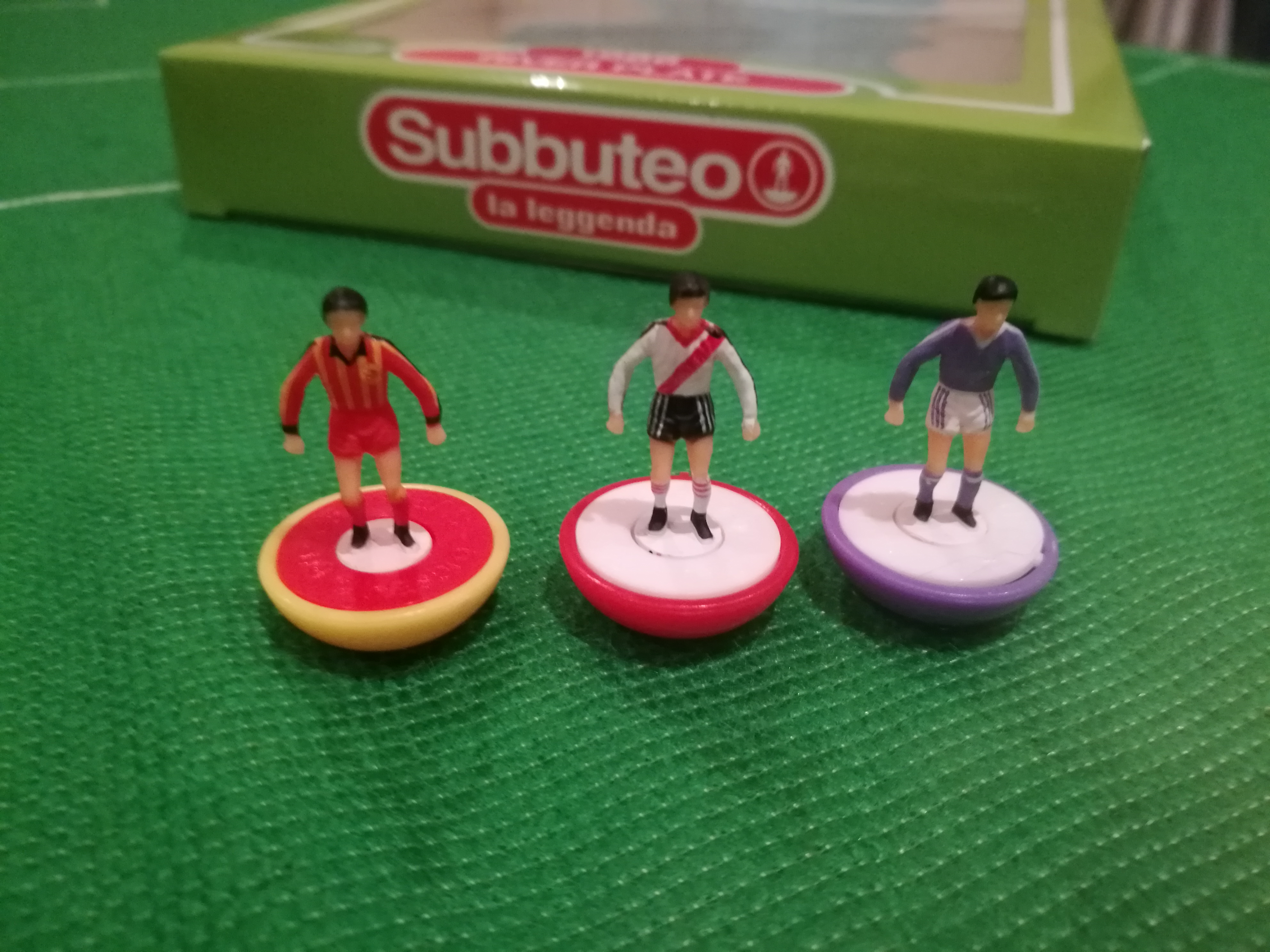 How to get Subbuteo teams for just £4.41