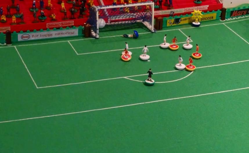 Subbutegoals: Partick Thistle's ghost goal vs Morton