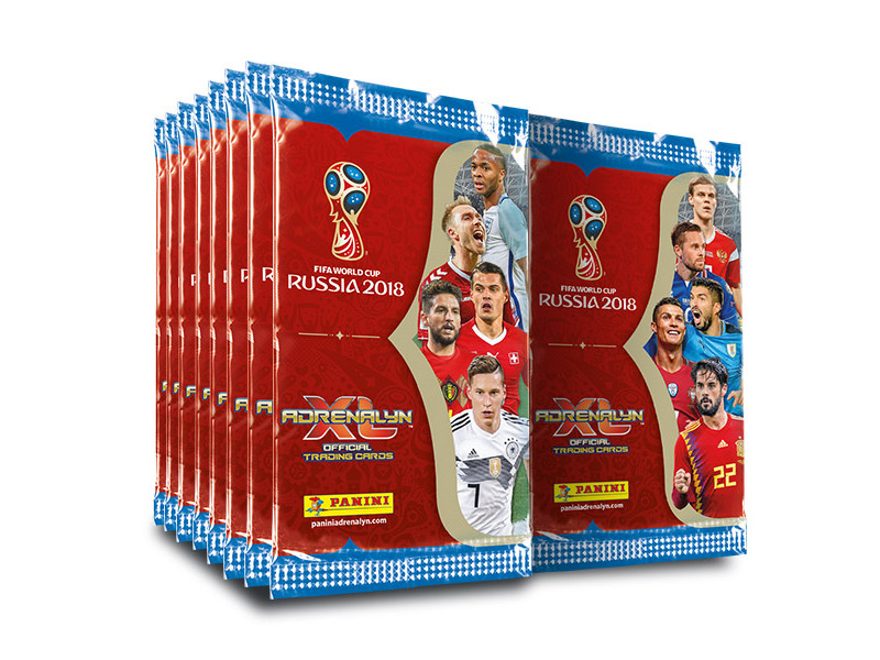 Panini Premier League stickers are back and we want them to do Subbuteo next