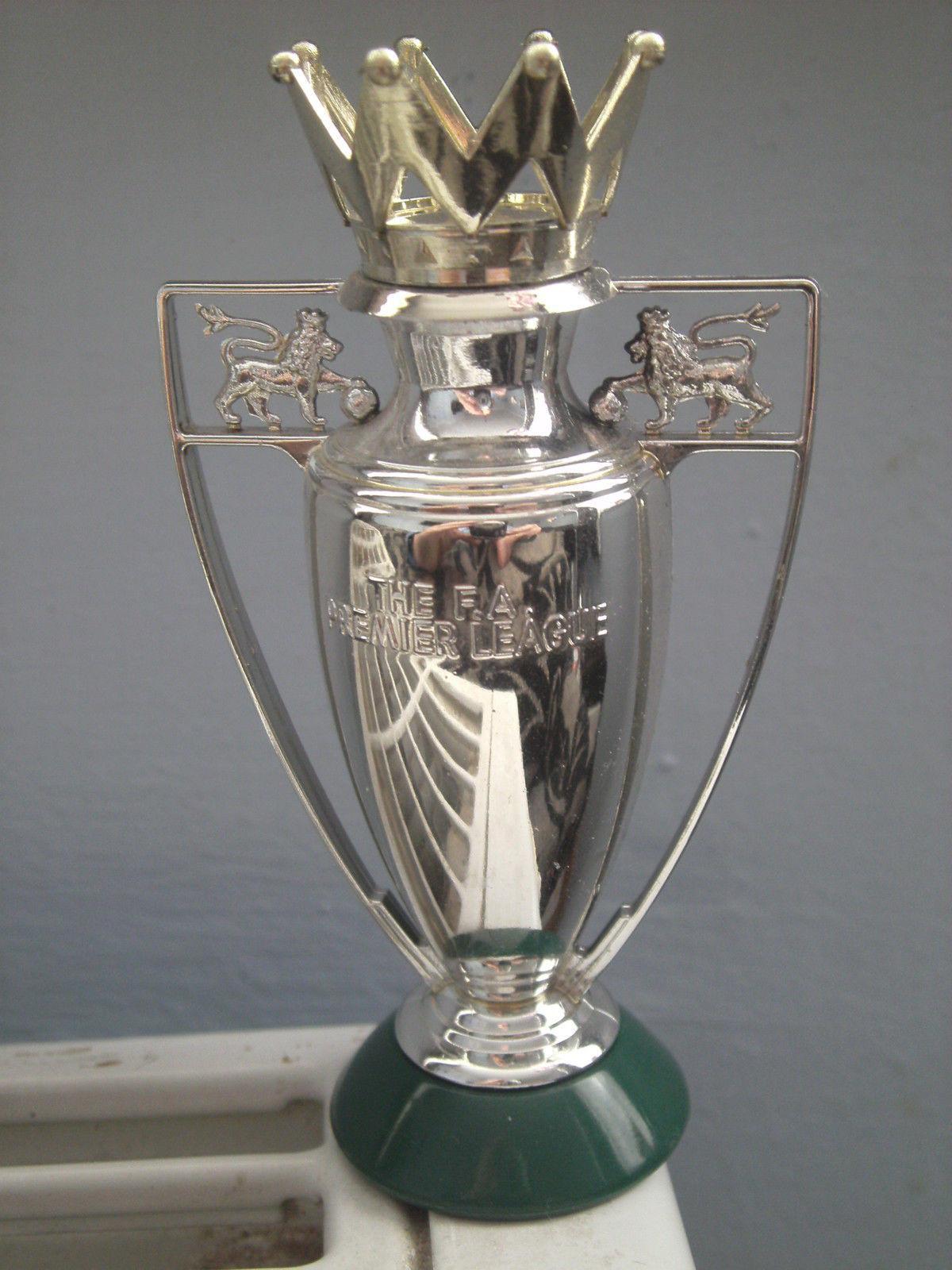 Subbuteo Premier League trophy | Subbuteo Online