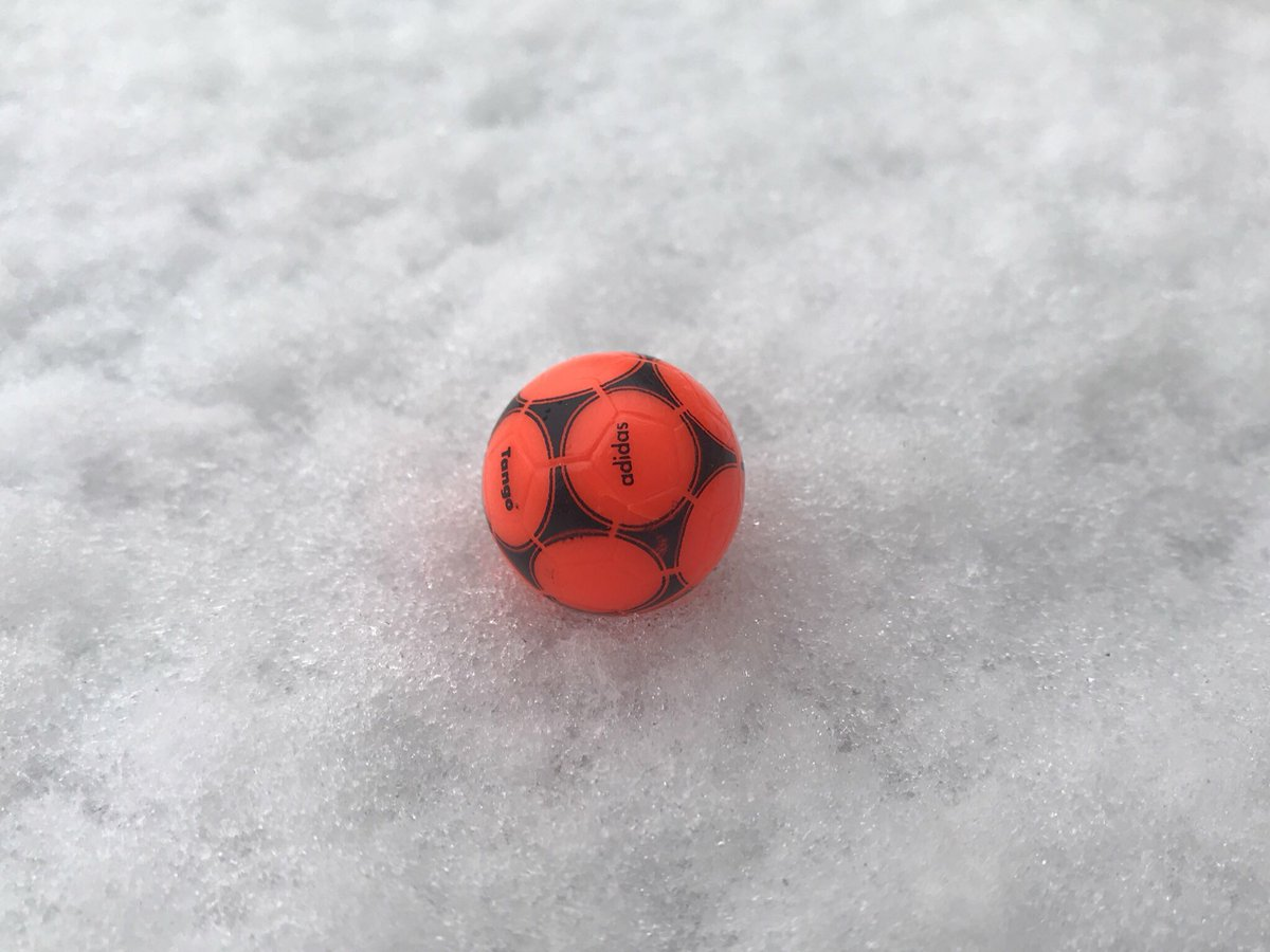 The story of the Adidas Tango orange ball and Subbuteo