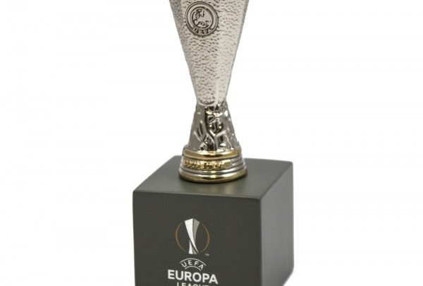 Where to get a Subbuteo Europa League trophy for £15
