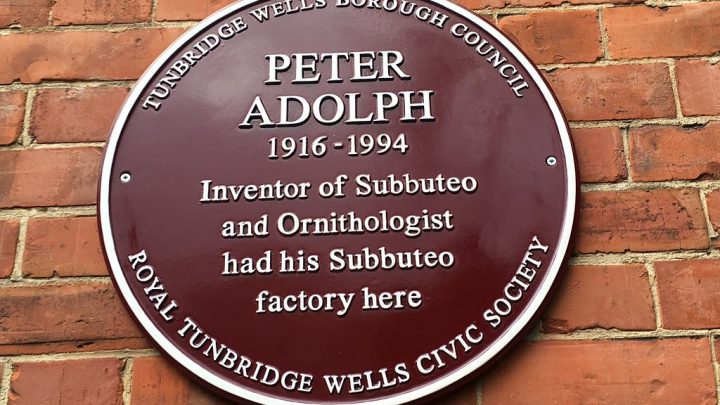 Tunbridge Wells councillor calls for Subbuteo Festival – but he needs help