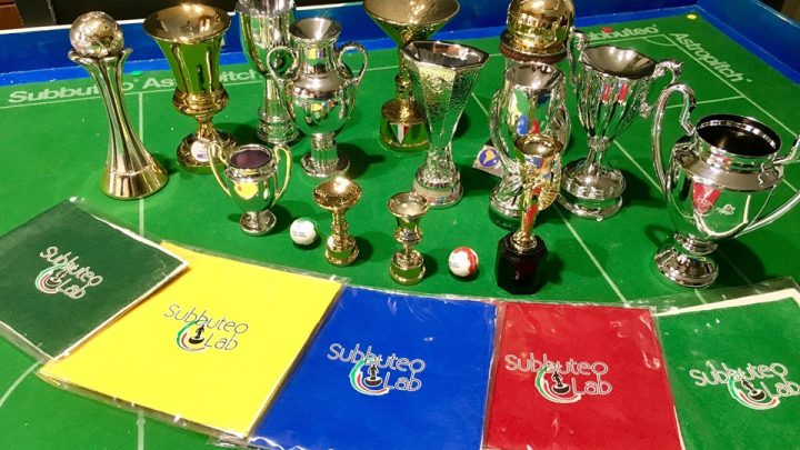 10 things Subbuteo fans want from the 2020 relaunch