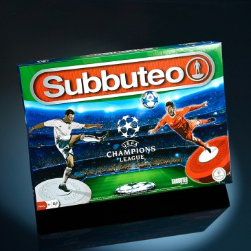 The staggering price of new Subbuteo sets in the UK is killing the game