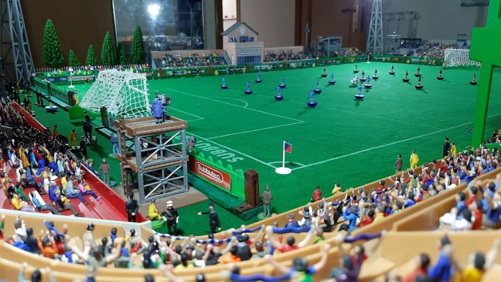 Introducing the Subbuteo Cup 2020