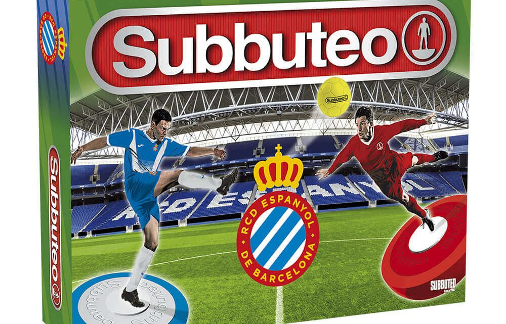 The best Subbuteo Black Friday deals – including teams for under £4