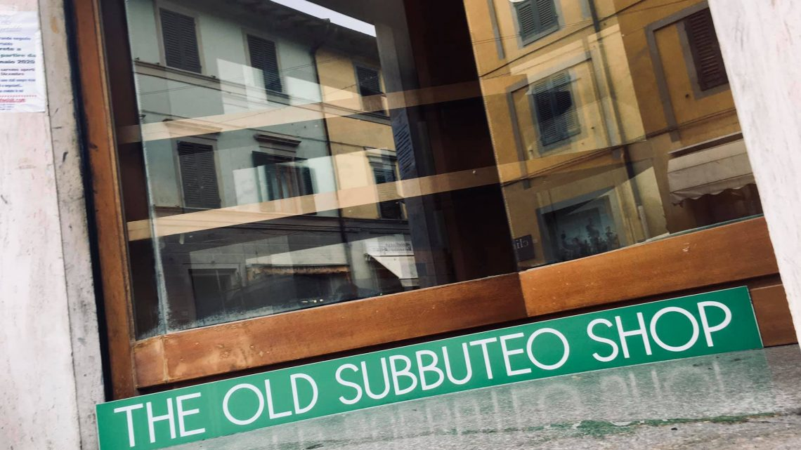 The world's only Subbuteo shop is closing – but not for long