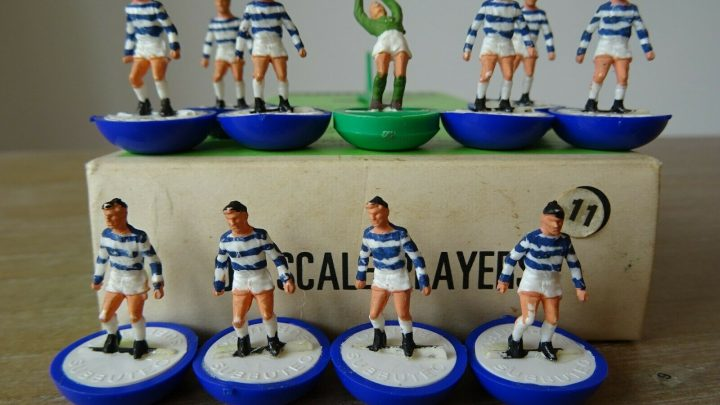 El Plastico: Why QPR and Brentford is the Subbuteo Derby