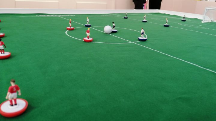 New era for Subbuteo as license moves to Hong Kong